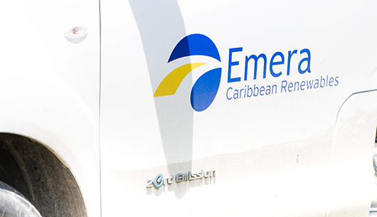 being part of Emera